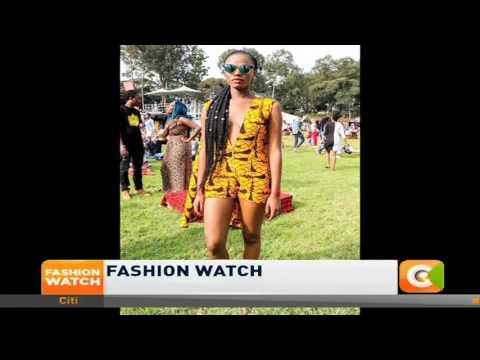 Fashion Watch 17/07/2016