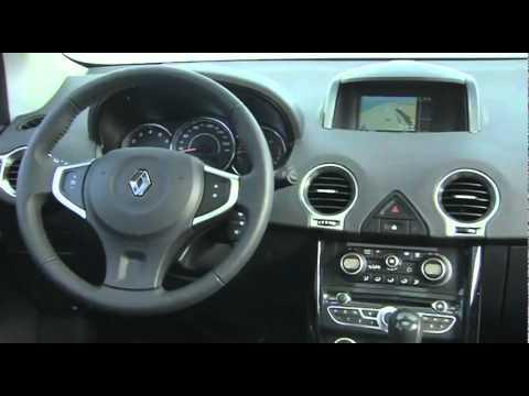 Nueva Renault Koleos 2012