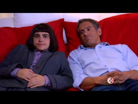 Antes muerta que Lichita | Lichita y Roberto pasan la noche juntos