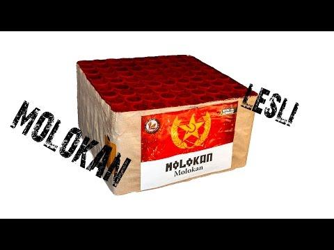 Molokan - Lesli | extreme Heuler/ Pfeiffer [Neuheit 2014]