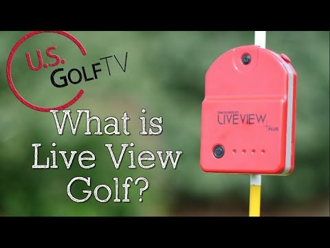 How Can Live View Golf Help Your Golf Game?