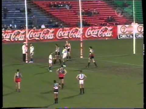 Power Play- Port Adelaide's 1997 debut AFL season