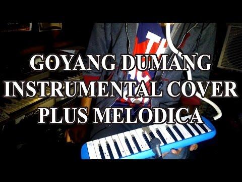 Cita Citata Goyang Dumang Cover Disco Melodica Instrumental