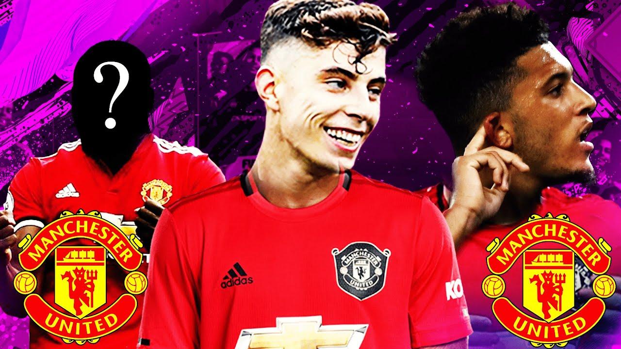 Manchester United Transfergerüchte
