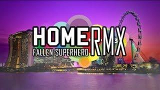Download Home - Fallen Superhero ft DominicSings