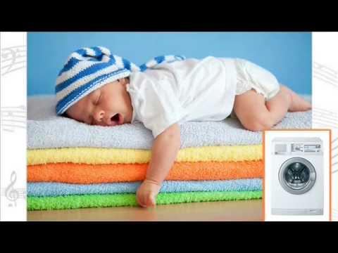 waschmaschine l rm babyeinschlafhilfe wei es rauschen. Black Bedroom Furniture Sets. Home Design Ideas