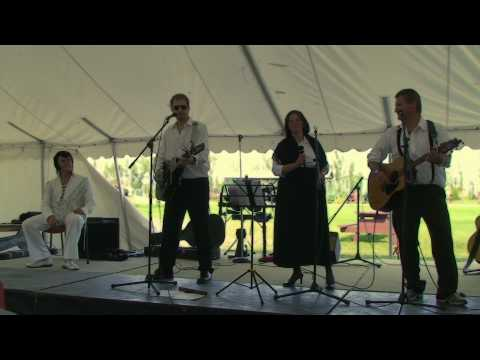 Low German Sweet Caroline - Elvis (Corny Rempel) b...