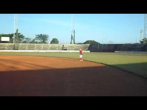 Jose Gonzalez (Second base)