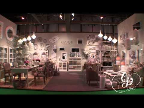 Garpe Interiores February 2014 - Intergift International Fair IFEMA Madrid -