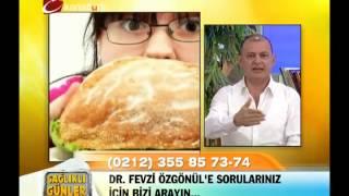 Repeat youtube video Dr.Ender Saraç - Neden kilo alıyoruz?