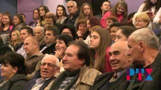 100 godini od raganjeto na Dimkata Angelov Gaberot