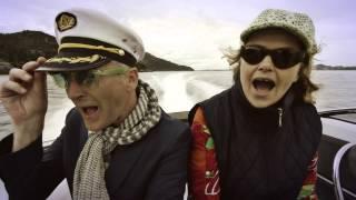 Elin Furubotn med Morten Abel - Så lett det kan ver (offisiell musikkvideo)