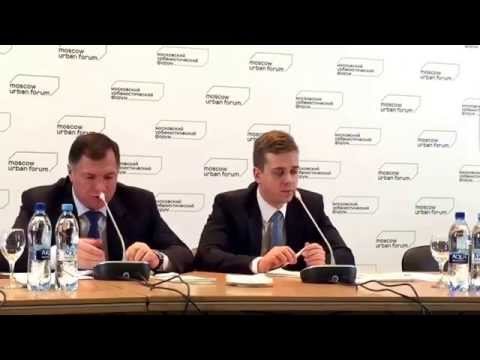 Marat Khusnullin, Deputy Mayor of Moscow, on how to balance the existing city with its fast growth