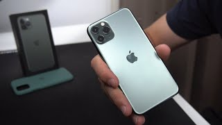 Mi-am luat *iPhone 11 PRO* 📱 - UNBOXING
