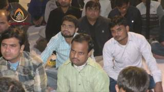 Maulana Kamran Haider Hyderabad l Arbaeen Shohda e Karbala l Karbala Talkatora , Lucknow l 2016 17 l