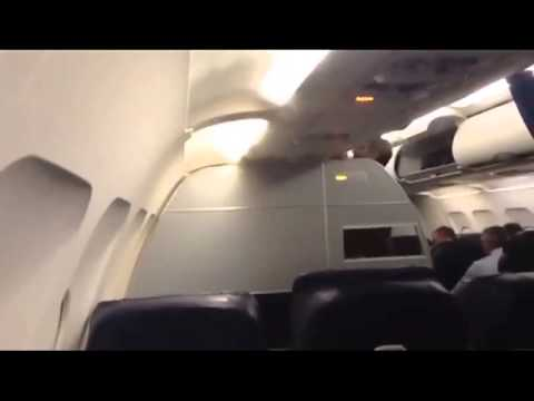 airplane air conditioning youtube