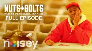 Download Tyler, the Creator Does Breakfast | Nuts + Bolts Episode 3 Mp3 and Videos