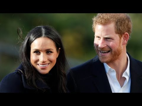 Harry and Meghan visit Brixton youth radio station LIVE