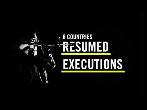 Death Penalty Facts and Statistics 2015