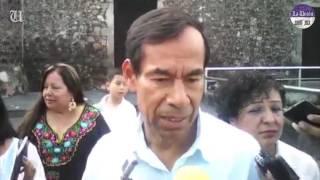 Llaman la CNTE y el MMB a maestros de Morelos a sumarse a movilizaciones; apoyan a jubilados