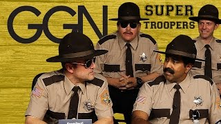 GGN Super Troopers