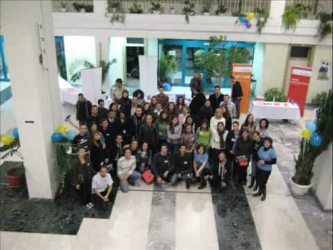 Companies' Night 2008: Career Event by BEST Sofia, Board of European Students of Technology