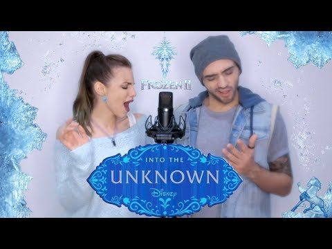 FROZEN 2 - Into the Unknown (Idina Menzel, AURORA) Cover by TheMusicCouple