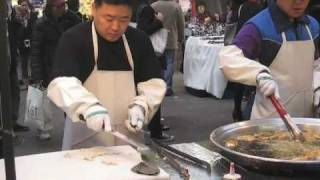 2010-3-9 The Best of Korean Street Cuisine