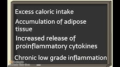 hq2 - Obesity Causing Diabetes