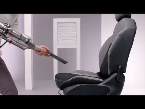 The Dyson Cyclone