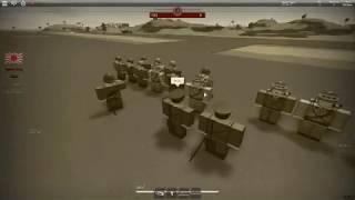 ROBLOX IJA - Formar Escuadrones en Peleliu