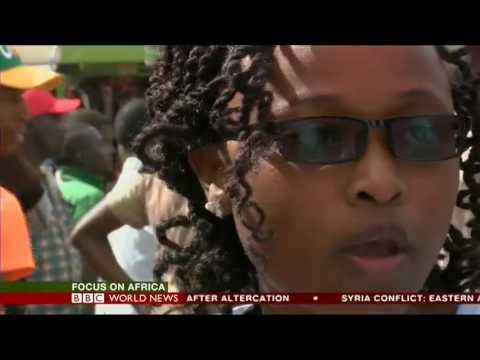 Kenya Health Insurance
