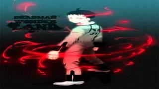 [Deadman Wonderland OST 1] Track 5. DW28A
