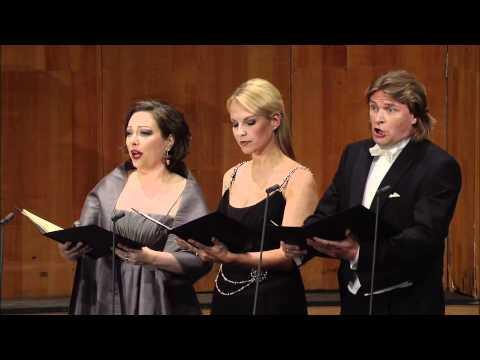 Daniel Barenboim/Wiener Philharmoniker: Salzburg Festival Opening Concert 2010