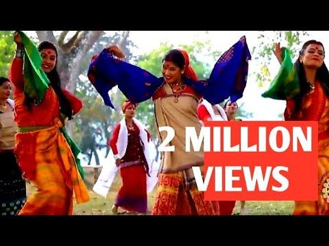 CHAUDANG CHAUDANG AN AXAMIYA FOLK FUSION SEREKI 2018 BY MUKUL BABA &SUBASANA DUTTA Assamese Song
