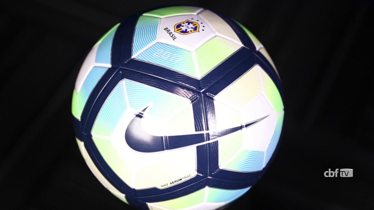 8c63305d97fae Nike e CBF ORDEM 4  A nova bola da Copa do Brasil e do Brasileirão ...