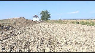 В Кочубеевском районе может проснуться сибирская язва