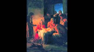 *HD* O Holy Night - Mormon Tabernacle Choir