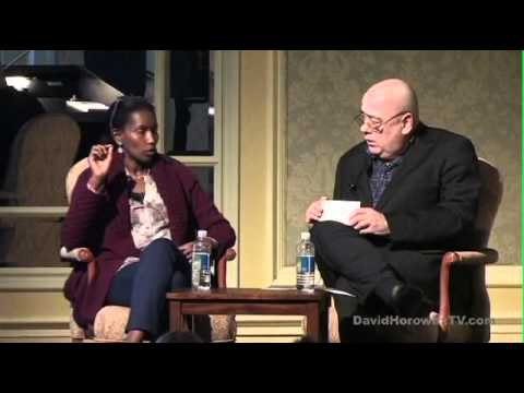 Watch Interview with Ayaan Hirsi Ali   Part 2 David Horowitz 1