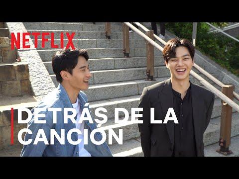 Love Alarm: Temporada 2 | La química detrás de cámaras | Netflix