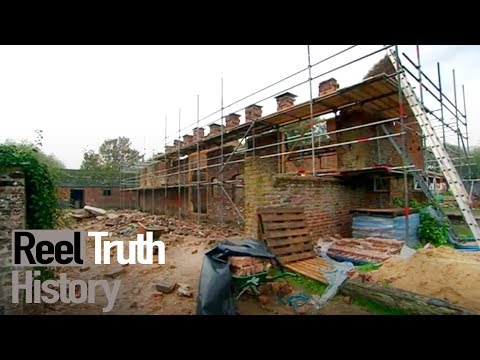 Build A New Life In The Country: Lincolnshire | History Documentary | Reel Truth History