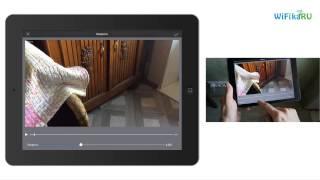 Как монтировать видео на iPhone(На iPhone реально можно монтировать и выкладывать в интернет отснятые на нем же видео. Как? Смотрим ролик....., 2015-07-13T13:01:53.000Z)
