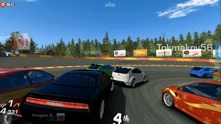 Real Racing 3 - Dodge Camaro - Sports Car Racing Games / Android Gameplay FHD