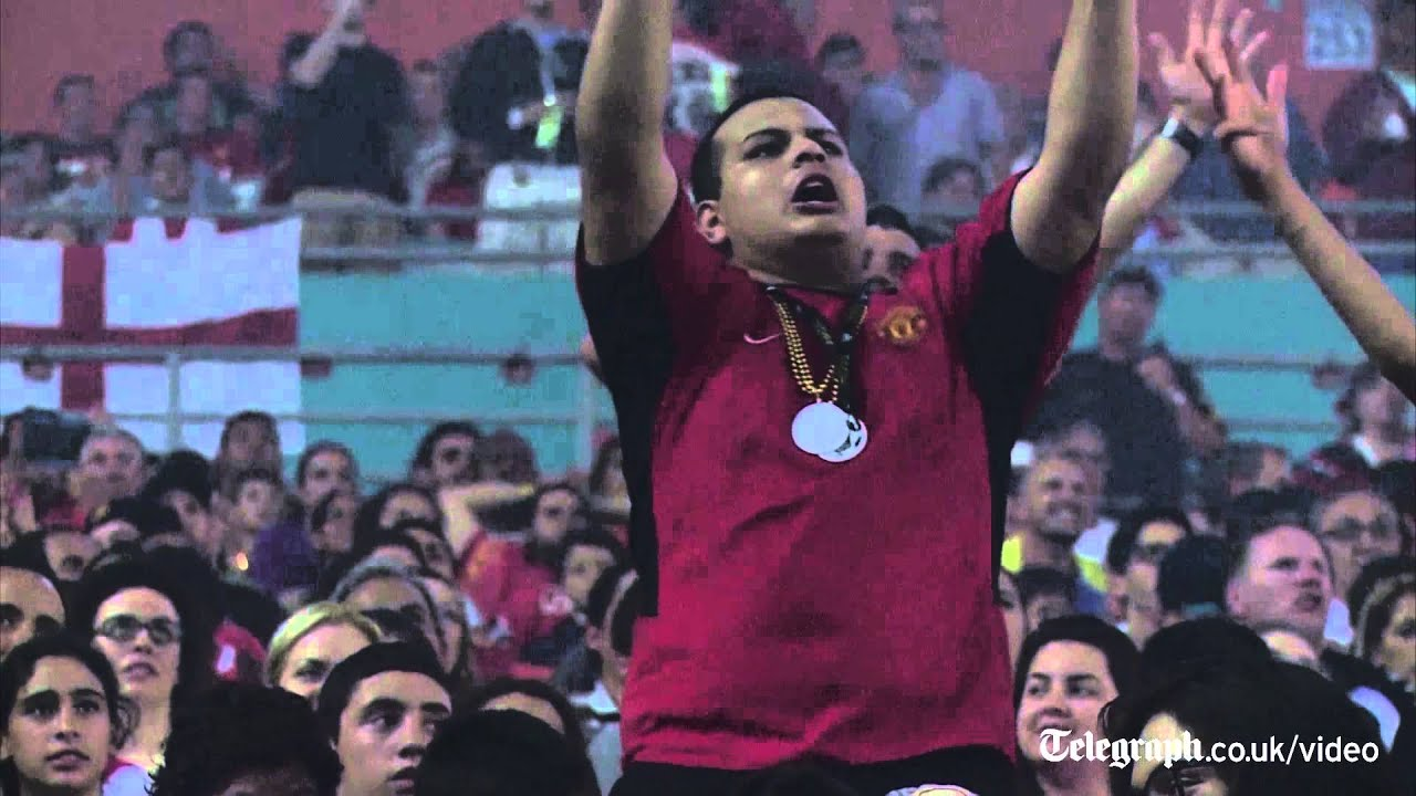 Louis Van Gaal Ready For Premier League With Man Utd