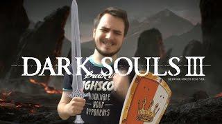 Мэддисон в DLC DS3: Ashes of Ariandel