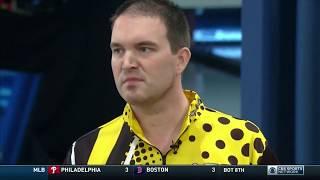 PBA Bowling Tour Finals Semi Final 1 06 13 2017 (HD)