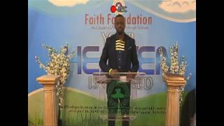 Masokun mo 27th Edition - The Manifestation of God by fire.