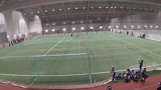 Goal! vs HJK 20190126