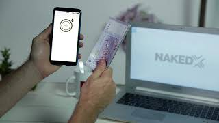 Naked Exchange introducer