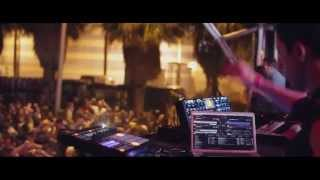 Dubfire - Above Ground Level Official Trailer